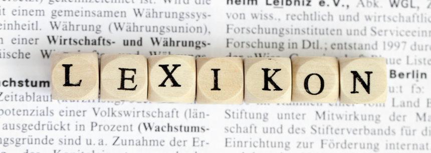 Forex im Börsen Lexikon erklärt