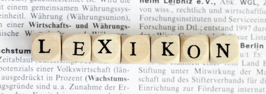 Aktienhandel im Börsen Lexikon erklärt