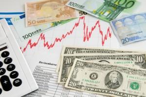 Spannung im Devisenmarkt – jetzt noch auf den schwachen Euro setzen?